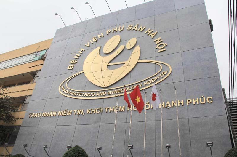 Bệnh viện Phụ sản Hà Nội là địa chỉ tin cBệnh viện Phụ sản Hà Nội là địa chỉ tin cậy cho chị emậy cho chị em