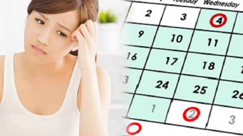 """Câu hỏi """"viêm âm đạo có gây chậm kinh?"""" được bác sĩ trả lời có ảnh hưởng"""