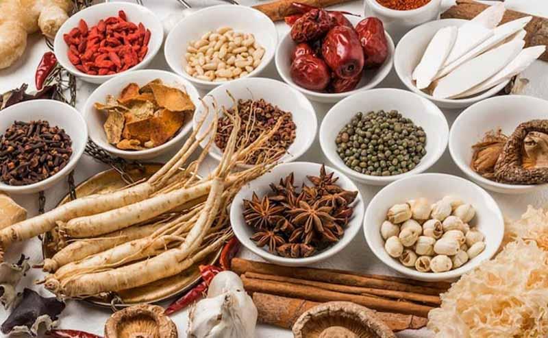 Đông y có nhiều bài thuốc khác nhau để điều trị bệnh, tùy thuộc vào tình trạng bệnh lý của người bệnh thì bác sĩ sẽ kê các loại thuốc khác nhau