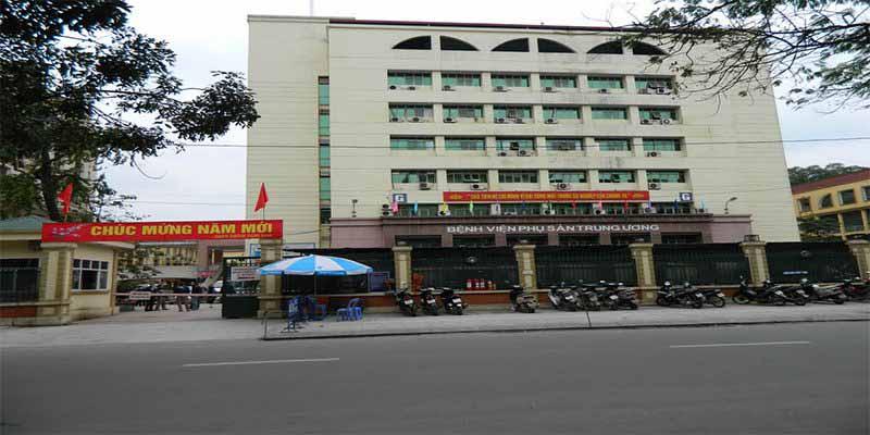 Bệnh viện Phụ sản Trung Ương là bệnh viện hàng đầu tại Hà Nội khám và điều trị chuyên phụ khoa và kế hoạch hóa gia đình