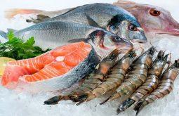 Viêm âm đạo nên kiêng ăn nhiều hải sản