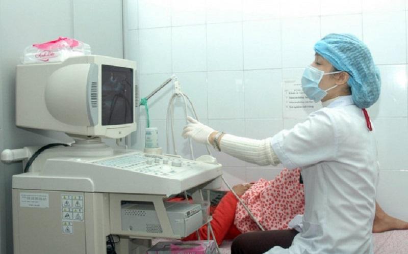 Bệnh viện phụ sản Trung Ương là một trong những cơ sở đầu ngành trực thuộc Bộ Y tế