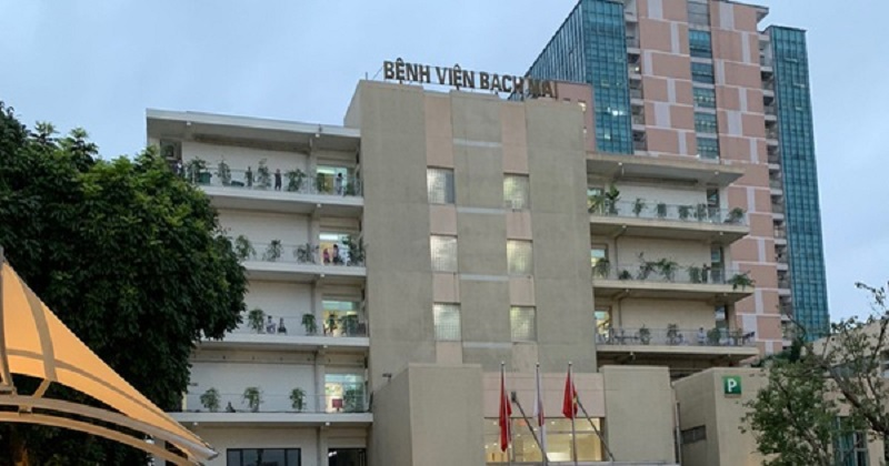 Chữa viêm âm đạo ở Hà Nội tại bệnh viện Bạch Mai vô cùng uy tín, chất lượng