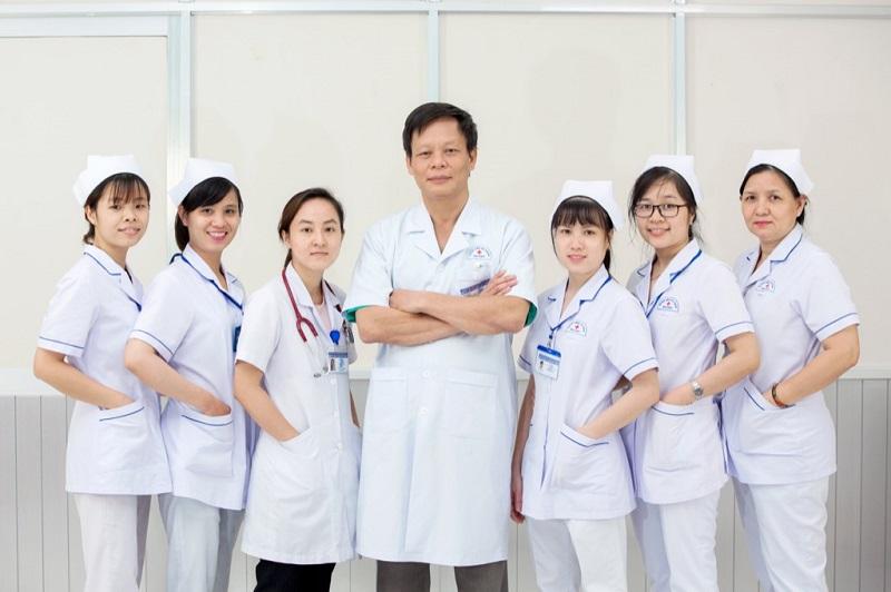 Bệnh viện Bưu điện là một trong những địa chỉ khám, chữa bệnh công lập uy tín tại Hà Nội