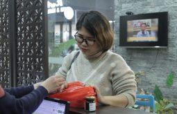 Chị Thanh khi đến nhà thuốc nam Đỗ Minh Đường chúng tôi là đang bị viêm lộ tuyến cổ tử cung độ 3