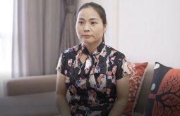 Chị Lượng bị viêm lộ tuyến tái đi tái lại nhiều lần