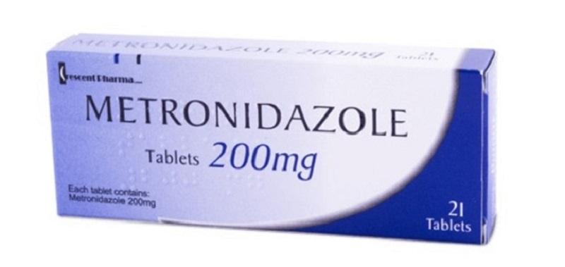 Thuốc đặt Metronidazol được rất nhiều chị em tin tưởng sử dụng, cho hiệu quả khá cao