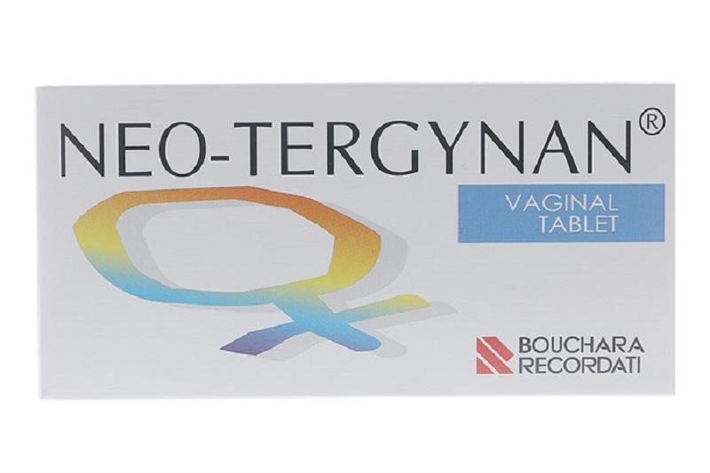 Neo Tergynan là một trong những loại thuốc đặt viêm âm đạo thuộc nhóm kháng sinh liều khá mạnh