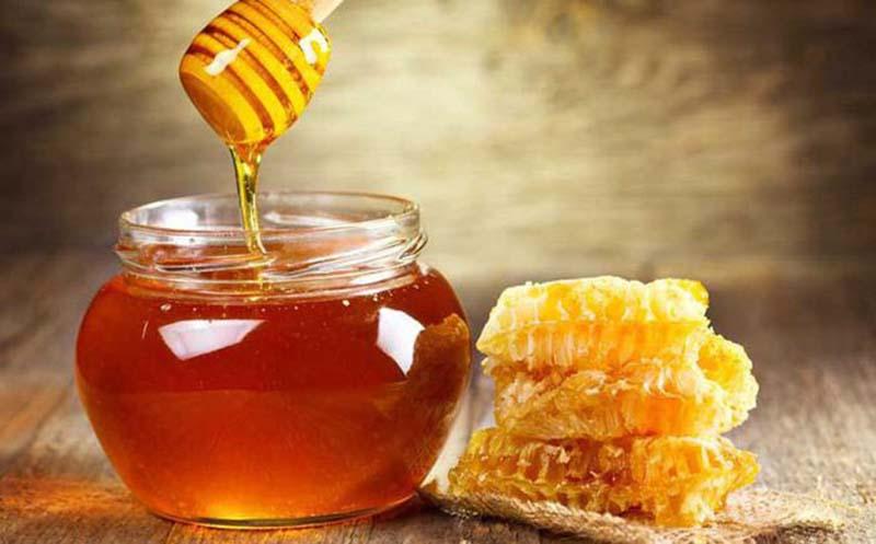 Điều trị nấm candida tư nhiên tại nhà bằng mật ong