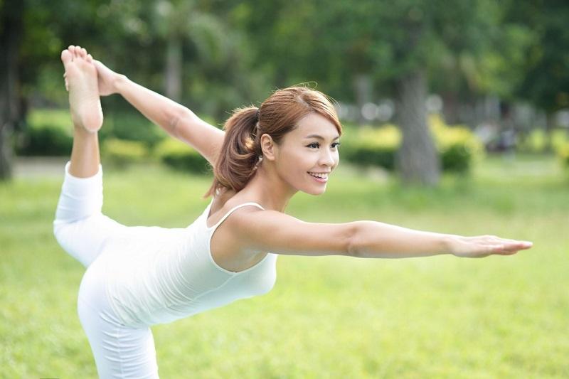 Tập thể dục đều đặn và chế độ dinh dưỡng phù hợp tăng hệ miễn dịch