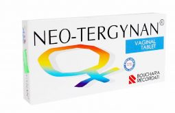 Thuốc trị nấm Neo - Tergynan được các chuyên gia khuyên dùng